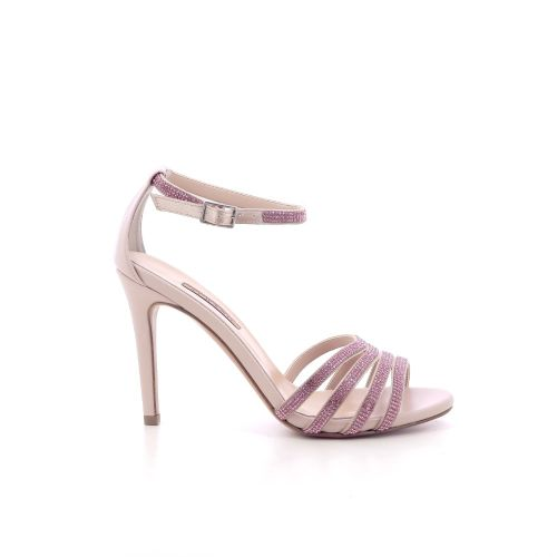 Albano damesschoenen sandaal rose 205456