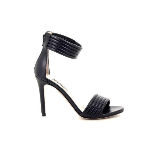 Albano damesschoenen sandaal zwart 195028