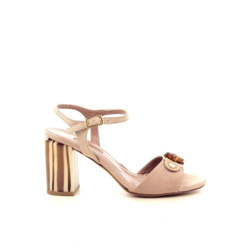 Albano  sandaal kaki 184618