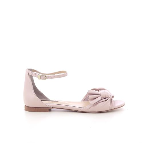 Albano  sandaal poederrose 205449