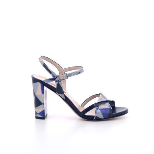 Albano solden sandaal multi 205457