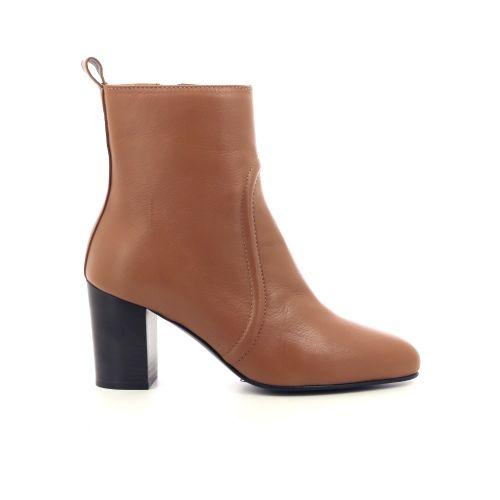 Alessandra peluso damesschoenen boots donkerblauw 218950