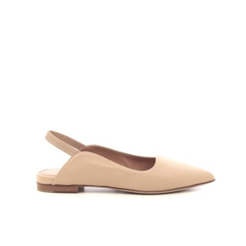 Alessandra peluso damesschoenen sandaal zwart 215196