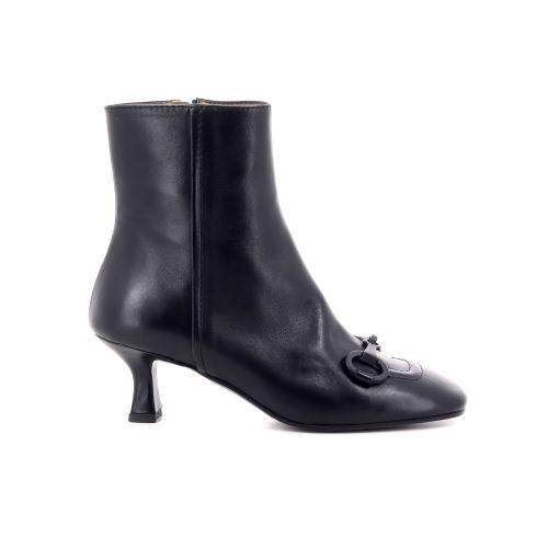 Alessandra peluso damesschoenen boots zwart 218948
