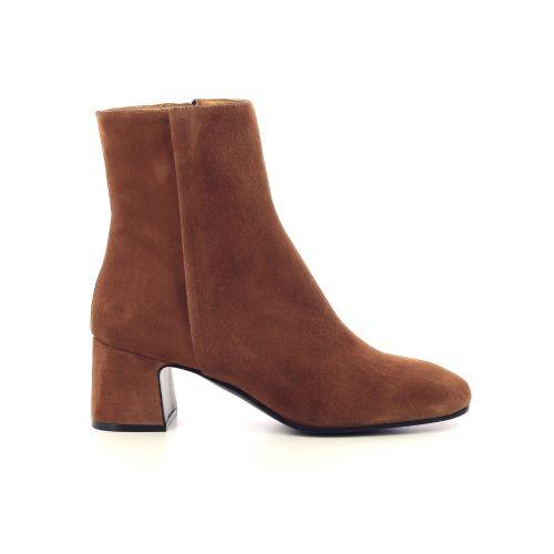 Alessandra peluso  boots naturel 218949