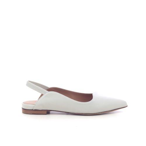 Alessandra peluso  sandaal zwart 215196
