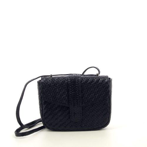 Allan k tassen handtas zwart 211148