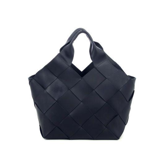Allan k tassen handtas zwart 217412