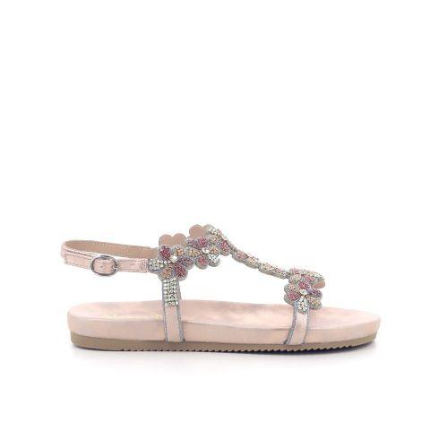 Alma en pena damesschoenen sandaal brons 204572