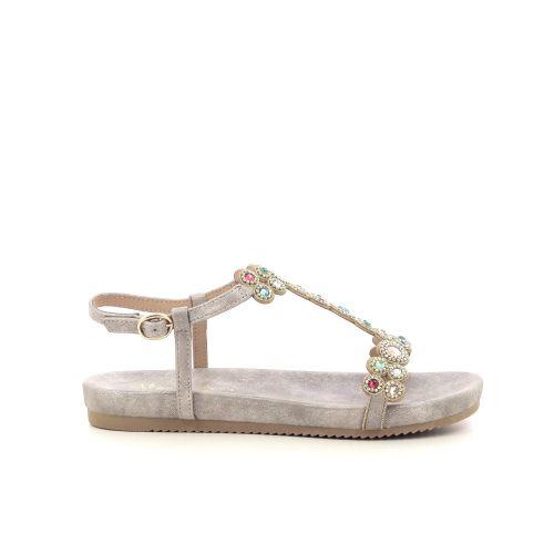 Alma en pena damesschoenen sandaal poederrose 214732