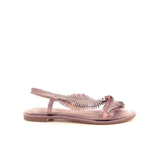 Alma en pena damesschoenen sandaal taupe 195013