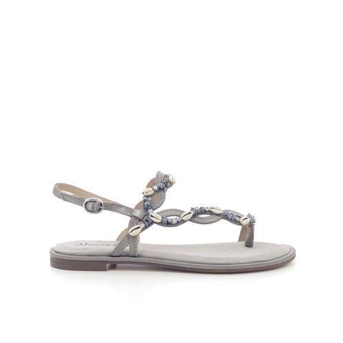 Alma en pena damesschoenen sandaal taupe 204576