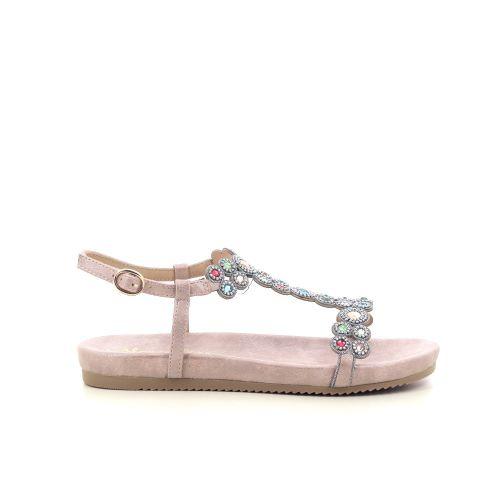 Alma en pena  sandaal poederrose 214732