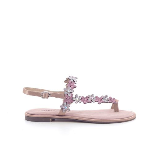 Alma en pena  sandaal rose 204570