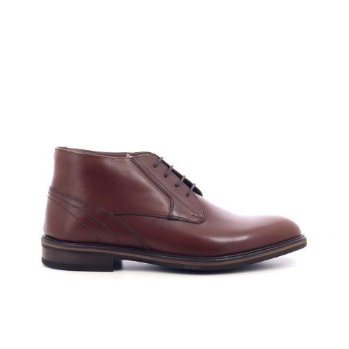 Ambiorix  boots cognac 209451