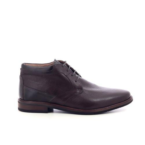 Ambiorix  boots cognac 218049