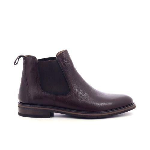Ambiorix herenschoenen boots bruin 209449
