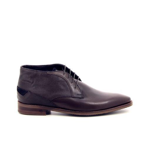 Ambiorix herenschoenen boots d.bruin 178822