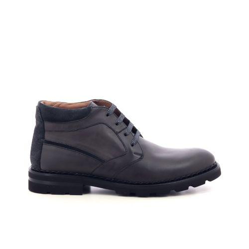 Ambiorix herenschoenen boots d.bruin 218052
