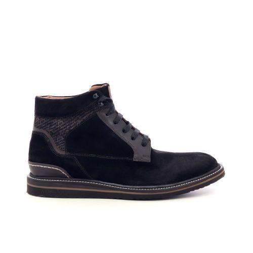 Ambiorix herenschoenen boots d.bruin 218055