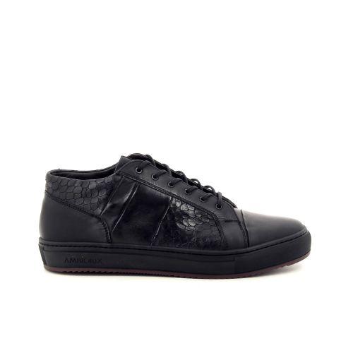 Ambiorix herenschoenen boots zwart 189243