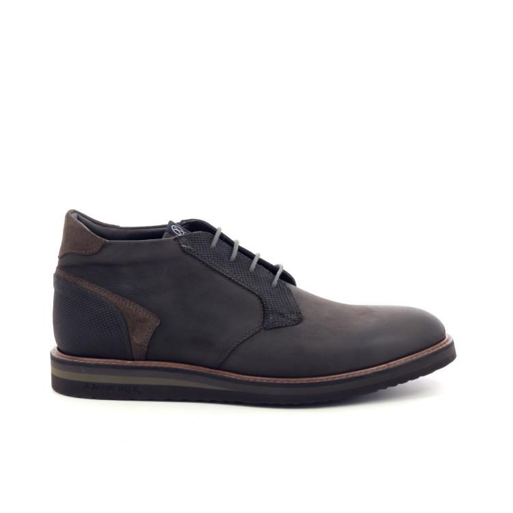 Ambiorix herenschoenen boots d.bruin 198759