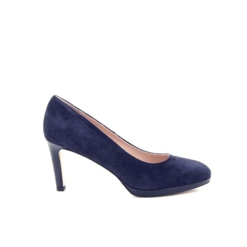 Andrea catini  pump blauw 169647