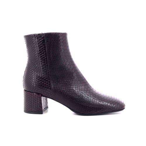 Andrea catini  boots bordo 208729