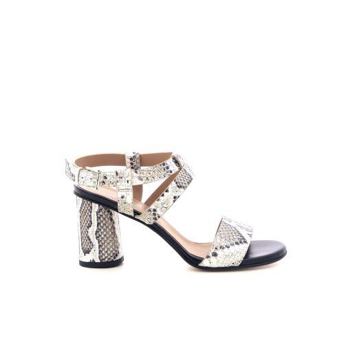 Andrea catini damesschoenen sandaal blauw 203389
