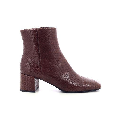 Andrea catini damesschoenen boots bordo 208729