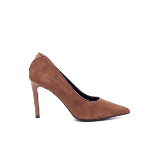 Andrea catini damesschoenen pump d.bruin 198624
