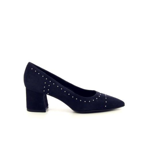 Andrea catini damesschoenen pump donkerblauw 188159