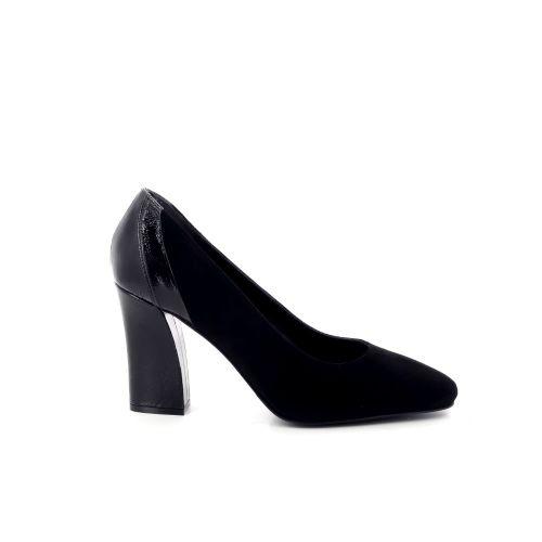 Andrea catini damesschoenen pump donkerblauw 198632