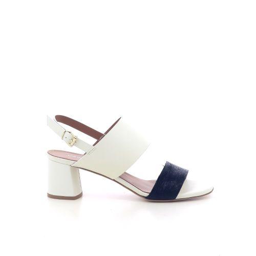 Andrea catini damesschoenen sandaal ecru 213102