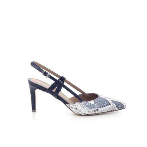 Andrea catini damesschoenen sandaal jeansblauw 203385