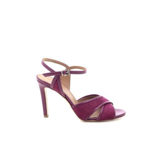 Andrea catini damesschoenen sandaal naturel 203395