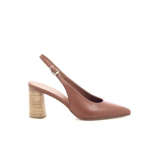 Andrea catini damesschoenen sandaal naturel 213110