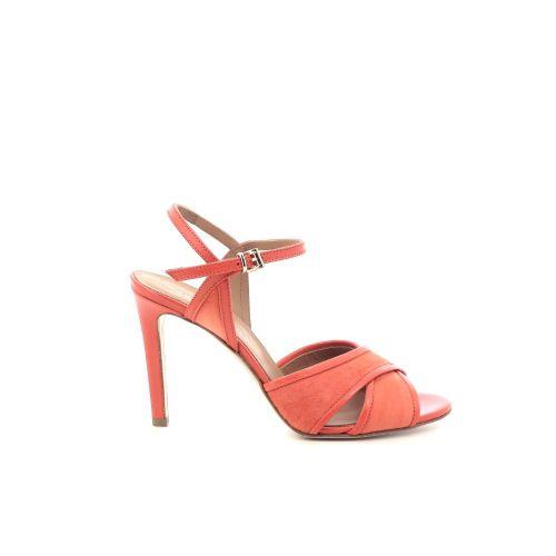 Andrea catini damesschoenen sandaal oranje 203397