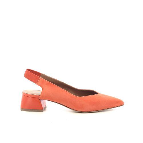 Andrea catini damesschoenen sandaal paars 203378
