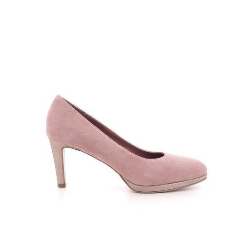 Andrea catini damesschoenen pump poederrose 203366