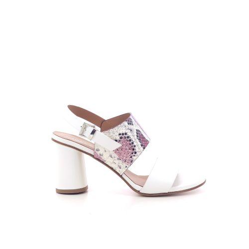 Andrea catini damesschoenen sandaal wit 203394