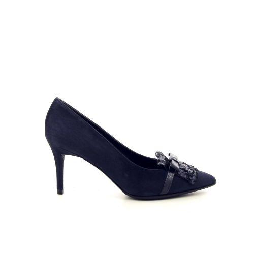 Andrea catini damesschoenen pump zwart 188162