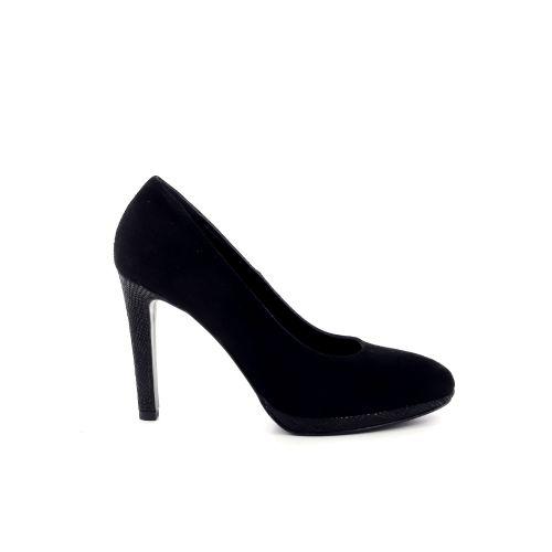 Andrea catini damesschoenen pump zwart 198629