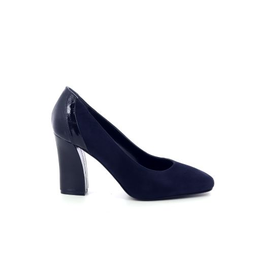 Andrea catini damesschoenen pump zwart 198631