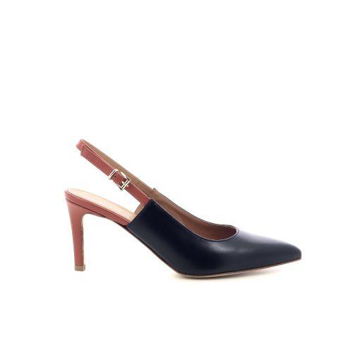 Andrea catini damesschoenen sandaal zwart 203384