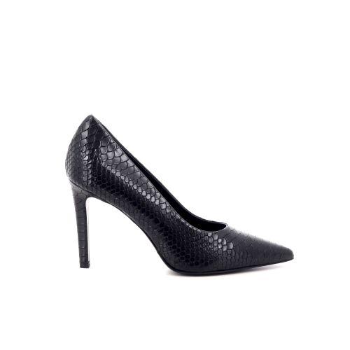 Andrea catini damesschoenen pump zwart 208721