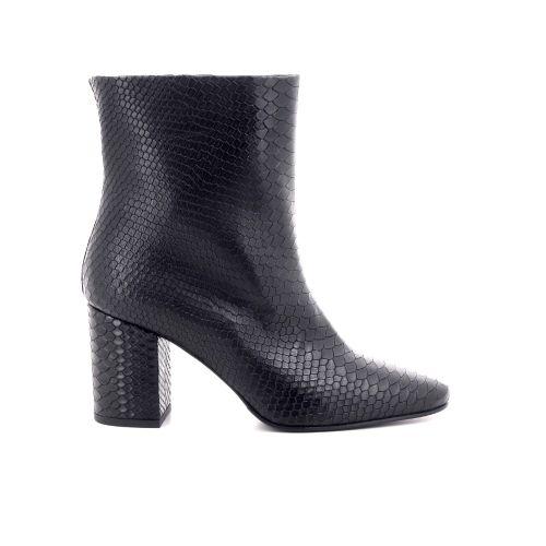 Andrea catini damesschoenen boots zwart 208731
