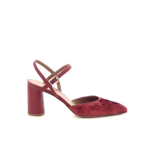 Andrea catini damesschoenen sandaal zwart 213105