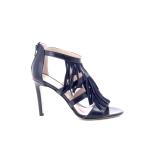 Andrea catini damesschoenen sandaal blauw 169631