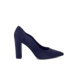 Andrea catini damesschoenen pump blauw 176826